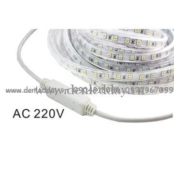 Đèn led dây 5050 220V