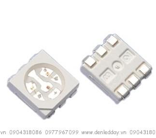Chíp led SMD5050 3 nhân