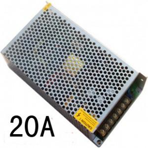 nguon 12v 20A