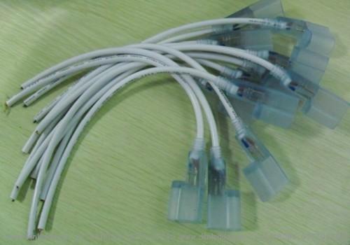 Nguồn cho đèn led ống Flex