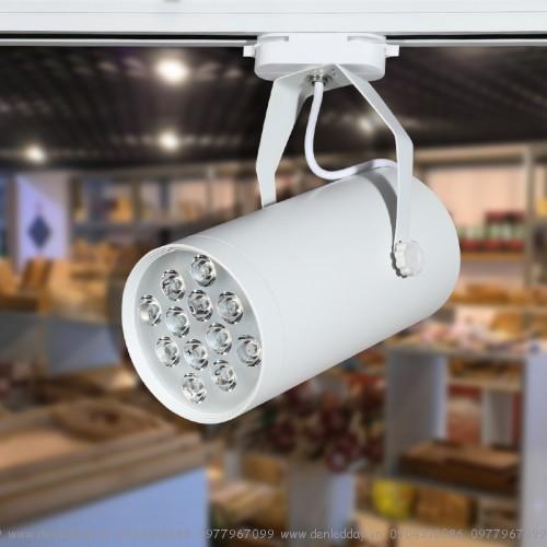 Đèn rọi ray LED SMD