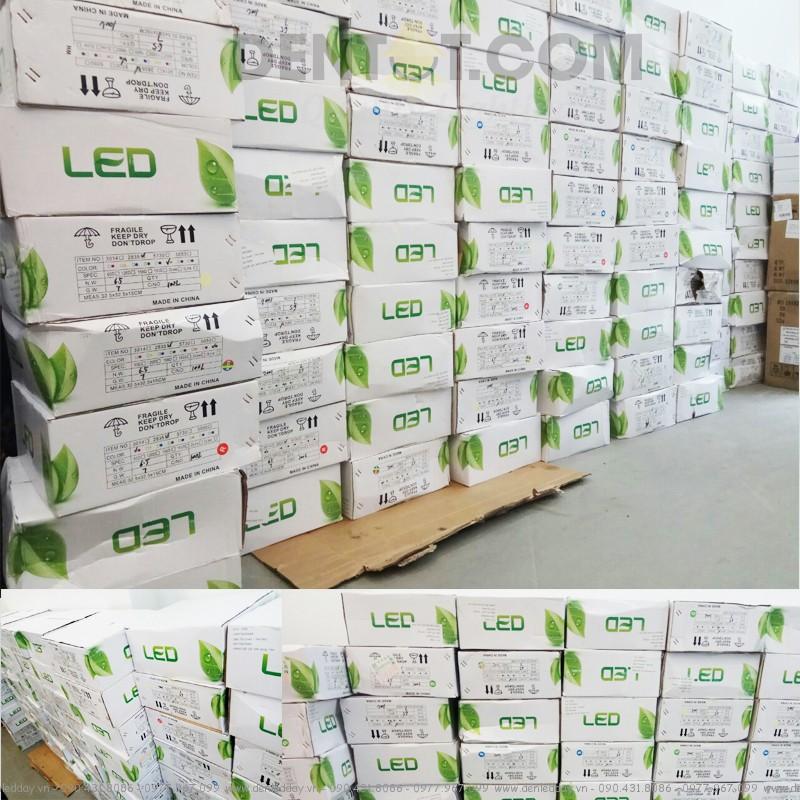 Tổng kho cung cấp Đèn LED dây Chất lượng cao DENTOT