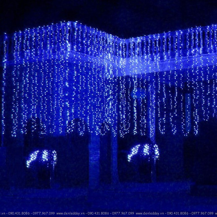 Đèn Rèm LED ngoài trời