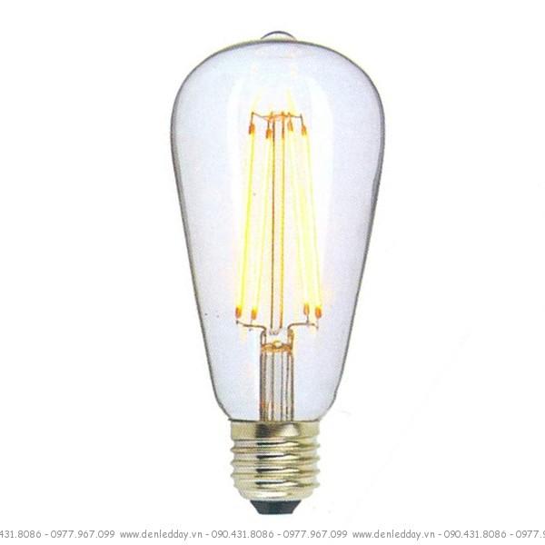 Đóng LED sợi Edison