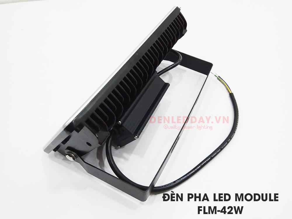 Đèn LED pha module ghép nối siêu sáng