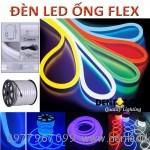 ĐÈN LED ỐNG FLEX