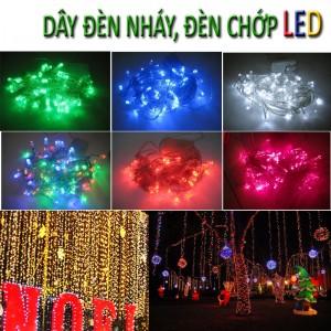 Dây đèn LED Chớp Nháy