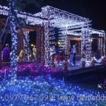 Đèn nháy LED trang trí Noel