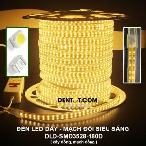 Đèn LED dây 3528