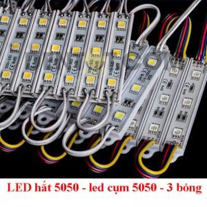 LED hắt