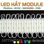 LED module 3 bóng 5050