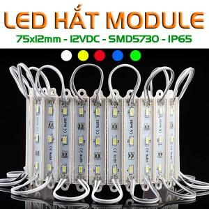 LED hắt module 3 bóng 5730