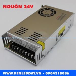 Nguồn 24V DC