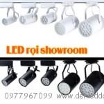 Đèn rọi sản phẩm Showroom