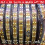 Đèn LED dây mạch đôi giá rẻ R3528-156D