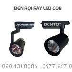 Đèn Rọi LED COB