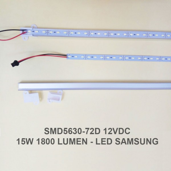 LED THANH CAO CẤP LED SAMSUNG