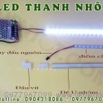 LED thanh nhôm cao cấp