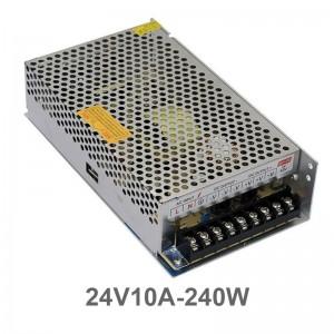 Bộ chuyển Nguồn 24V 10A 240W