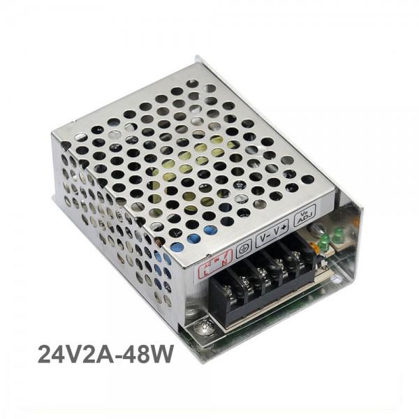 Bộ chuyển nguồn 24V 2A 48W