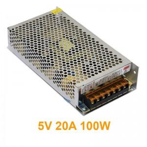 Nguồn 5V 20A 100W