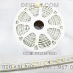 Dây đèn led siêu sáng, thiết kế đẹp DT2835-100D