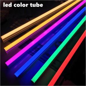 Tuýp LED T5 Nhiều màu sắc