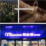 Đèn Rèm Trang Trí LED