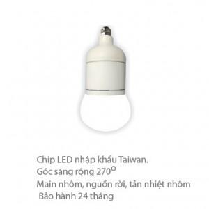 Bóng LED hồ lô