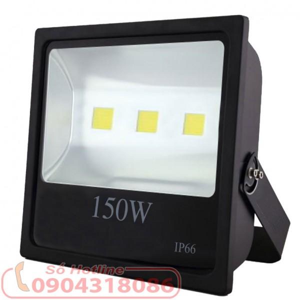 Đèn pha LED ngoài trời 150W