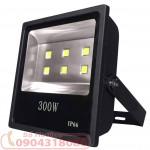 Đèn pha LED ngoài trời 300W