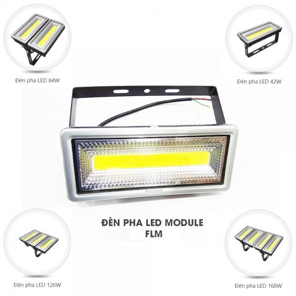 Đèn pha LED siêu sáng Module FLM